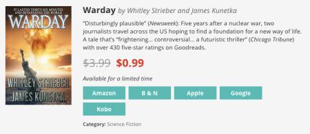 Warday - November 20 (site)